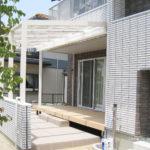 LIXILエクステリアコンテスト2014 自然浴エクステリア部門 入選賞